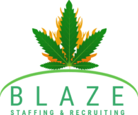 Blaze Staffing or Recruiting Services