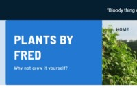 Plants by Fred