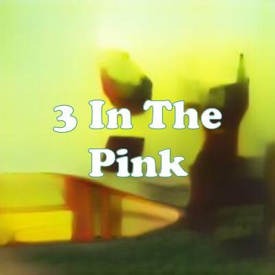 3 In The Pink strain