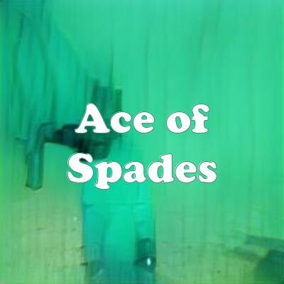 Ace of Spades strain