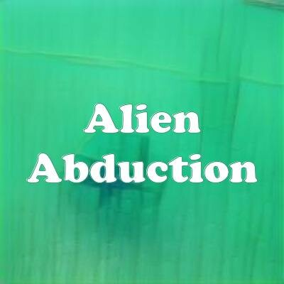 Alien Abduction strain