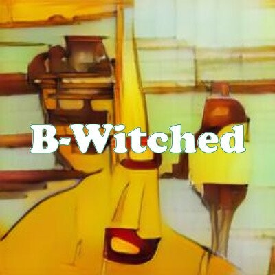 B-Witched strain
