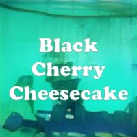 Black Cherry Cheesecake strain