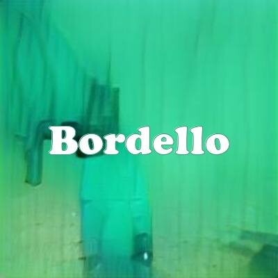 Bordello strain