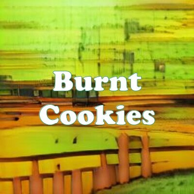 Burnt Cookies strain