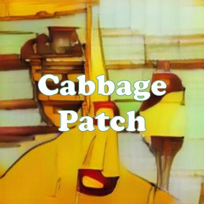 Cabbage Patch strain