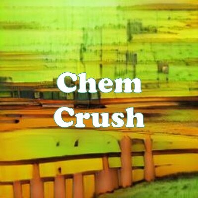 Chem Crush strain