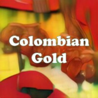 Colombian Gold strain