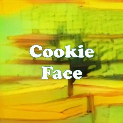 Cookie Face strain