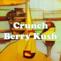 Crunch Berry Kush strain