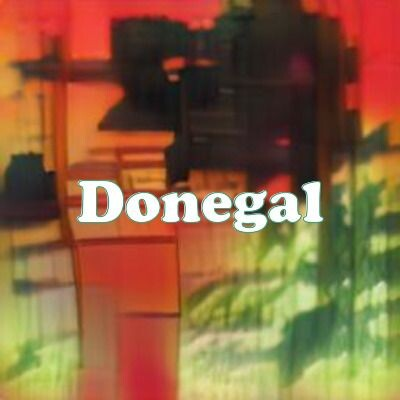 Donegal strain
