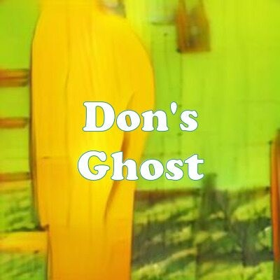 Don's Ghost strain