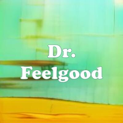 Dr. Feelgood strain