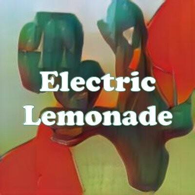 Electric Lemonade strain