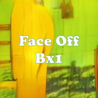 Face Off Bx1 strain
