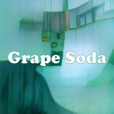 Grape Soda strain
