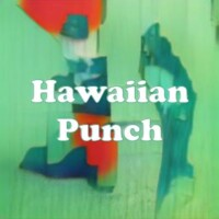 Hawaiian Punch strain