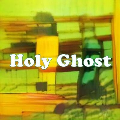 Holy Ghost strain
