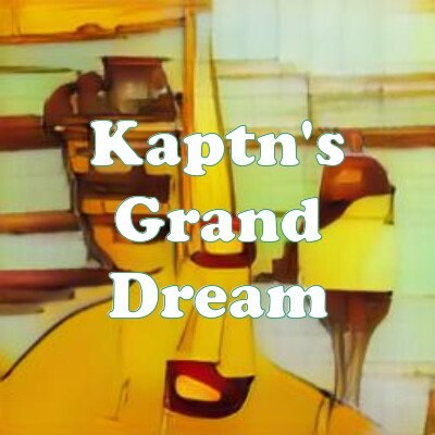 Kaptn's Grand Dream strain