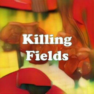 Killing Fields strain
