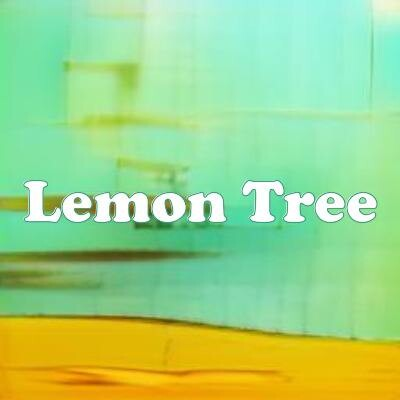 Lemon Tree strain