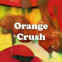 Orange Crush strain