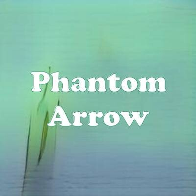 Phantom Arrow strain