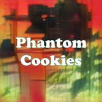 Phantom Cookies strain