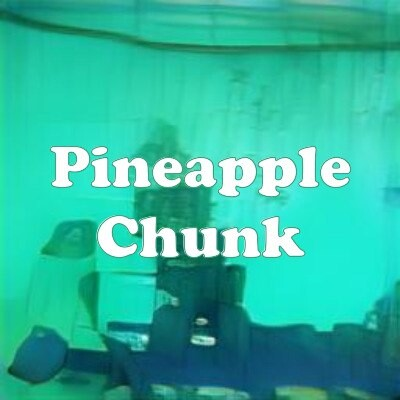 Pineapple Chunk strain