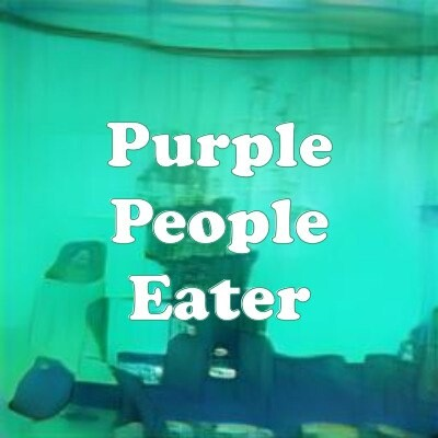 Purple People Eater strain