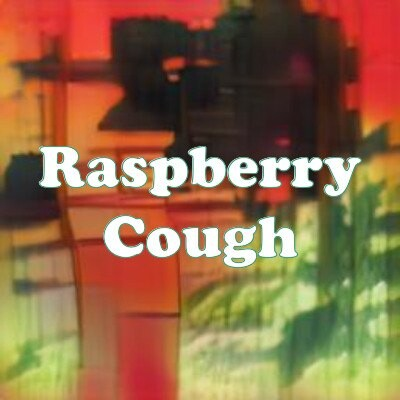 Raspberry Cough strain