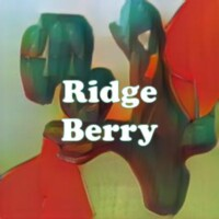 Ridge Berry strain