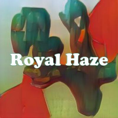 Royal Haze strain