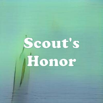 Scout's Honor strain
