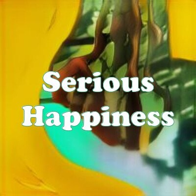 Serious Happiness strain