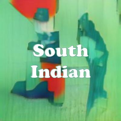 South Indian strain