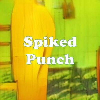 Spiked Punch strain