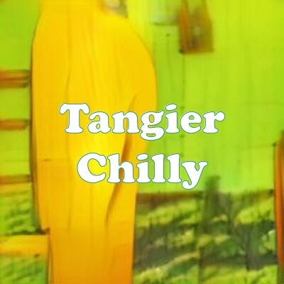 Tangier Chilly strain