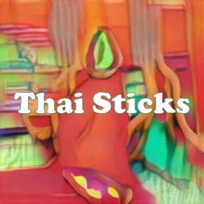 Thai Sticks strain