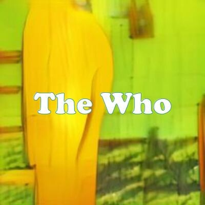 The Who strain