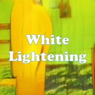 White Lightening strain